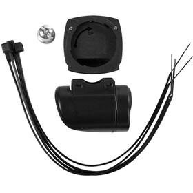 Cube set support guidon avec émetteur, black
